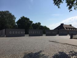 ‪Memorial and Museum Sachsenhausen‬