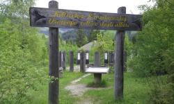 Centro Visite Dei Parchi Naturali