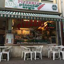 Pizzeria Piccola Ergo
