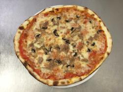 Il Tramonto Pizzeria