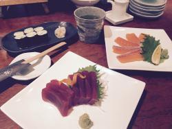 Sushi Bistro Dining Sakura