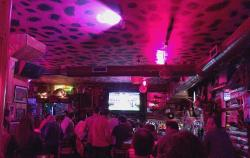 Cocodrilo Rock Bar