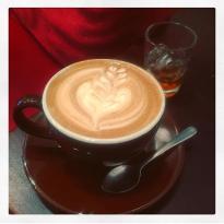 Red E Cafe