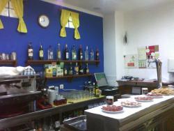 Restaurante o Monte