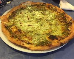 Pizzeria Albero del Pane