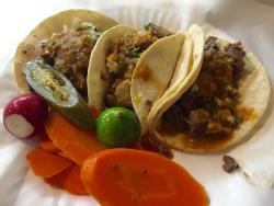 Ricos Tacos El Tio