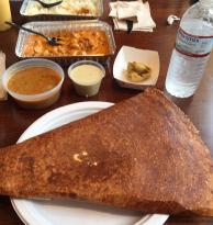 Chopathi India Kitchen