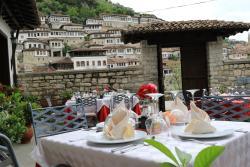Restaurant Muzaka