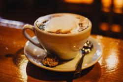 Lusus Patagonia Cafe & Deporte