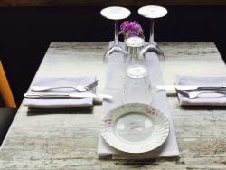 La Table des Gourmets