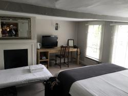 Great Stay at a Unique Guest House