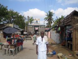 Singirikudi Sri Lakshmi Narasimha Swami Temple