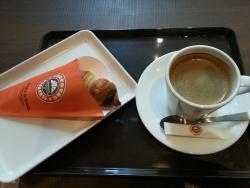 Saint Marc Cafe Asakusa Ekimise