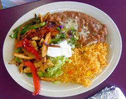 La Loma Restaurant