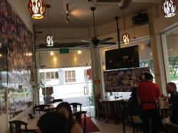 Legendary Bak Kut Teh at Rangoon