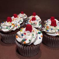 Kathy Olano Cupcakes & Cookies