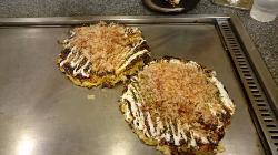 Okonomiyaki Kachaguri