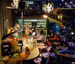 Boris Club de Jazz Resto Bar