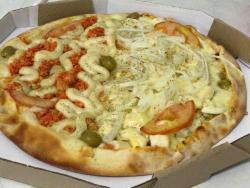 Bubuzzi Pizzaria e Choperia