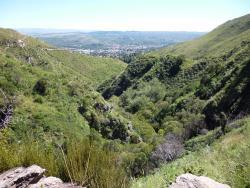 Cerro La Banderita