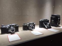 Shanghai Camera History Museum