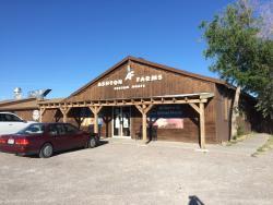 Ashton's Burger Barn