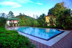 Diya Ulpatha Tea Garden Resort