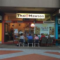 Thai @ Mawson