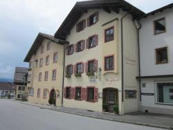 Burgklause Klausenhof