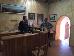 Goede Hoop Wine Estate