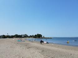 Morito Beach