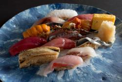 Sushi Yui Ginza