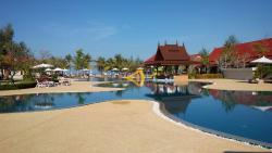 The Sunset Beach Resort