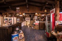 The Barrel Craft Cafè & Shop