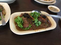 Hakka Rang Resturant