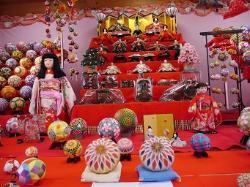 Yanagawa Dolls' Festival Sagemon Meguri
