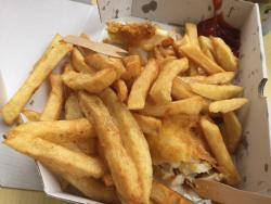 Smiffy's Chippy