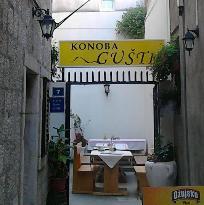 Konoba Gusti
