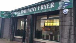 Railway Fryer