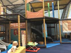 Little Urchins Softplay Ltd