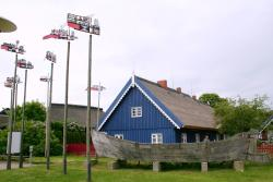 Ethnographic Fishermen's Museum