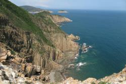 香港世界地质公园
