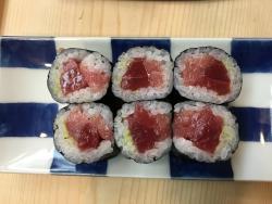 築地寿司清 伊勢丹浦和店
