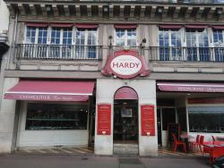 Maison Hardy