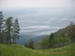 Mountain Zhima