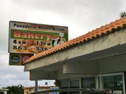 Monte Brisas Bakery