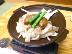 Tofu Shunna Shinon