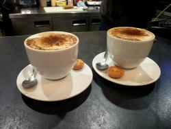 The London Coffee Club