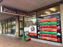 Oatley Pizza Village