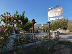 A Family owned place like in paradise  Falassarna  Crete